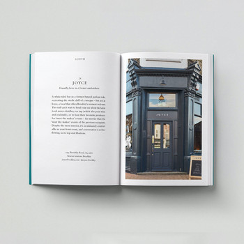 An Opinionated Guide to London Pubs inside pages 03 by Hoxton Mini Press at Of Cabbages and Kings