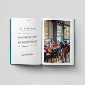 An Opinionated Guide to London Pubs inside pages 06 by Hoxton Mini Press at Of Cabbages and Kings