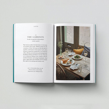 An Opinionated Guide to London Pubs inside pages 07 by Hoxton Mini Press at Of Cabbages and Kings