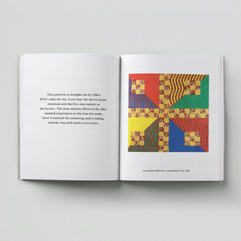 Hotel Carpets Book inside pages 02 by Hoxton Mini Press at Of Cabbages and Kings