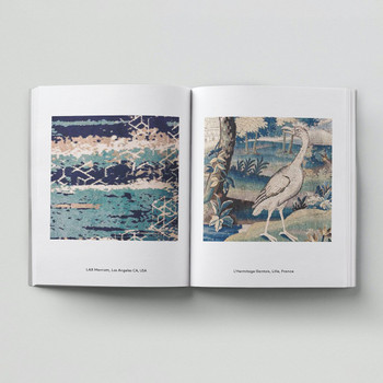 Hotel Carpets Book inside pages 05 by Hoxton Mini Press at Of Cabbages and Kings