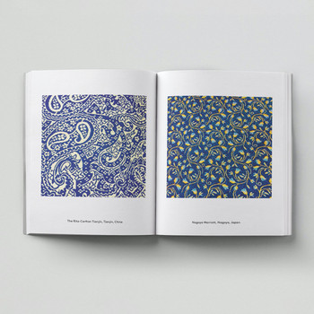 Hotel Carpets Book inside pages 07 by Hoxton Mini Press at Of Cabbages and Kings