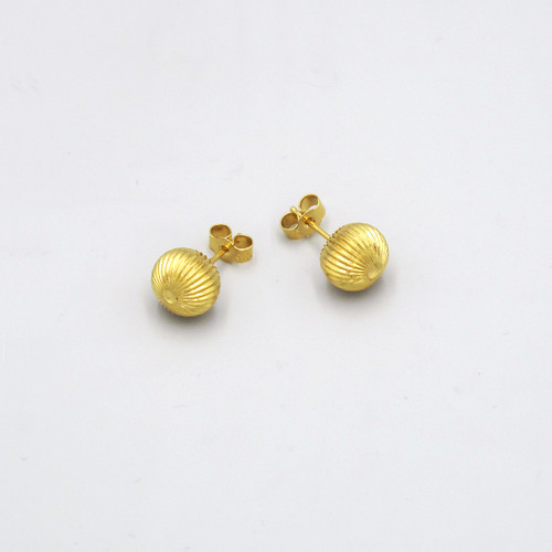 Venus Earrings by Roderick Vere at Of Cabbages and Kings