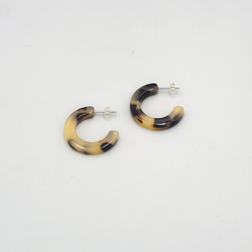 Ava Earrings by Custom Made at Of Cabbages and Kings