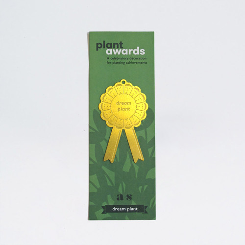 Plant Award - Dream Plant by Another Studio at Of Cabbages and Kings