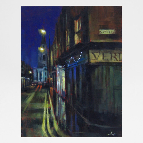 Brushfield Street, Spitalfields art print by Marc Gooderham at Of Cabbages and Kings