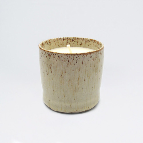 Kiln Pot Candle - Fresh Fig by Parkminster Products at Of Cabbages and Kings