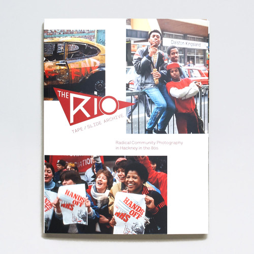 The Rio Tape/Slide Archive published by Isola Press at Of Cabbages and Kings