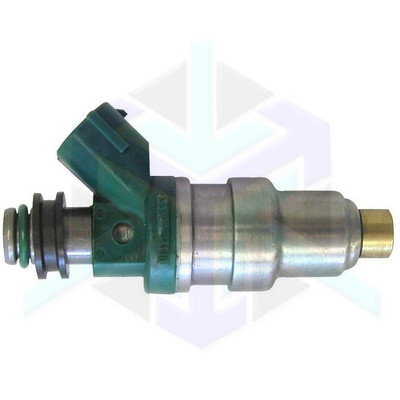 AUS Injection C56010-750-4-T High Performance Injector Set