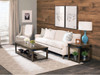 Montauk Trestle II Table  - Save 25% off Retail Every Day on SIMPLY AMISH