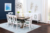 Hamptons Trestle Table  - Save 25% off Retail Every Day on SIMPLY AMISH