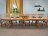Woodbridge Table Extended
