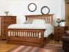 Old Mission Rake Bed