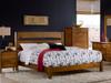Victor Live edge bedroom suite