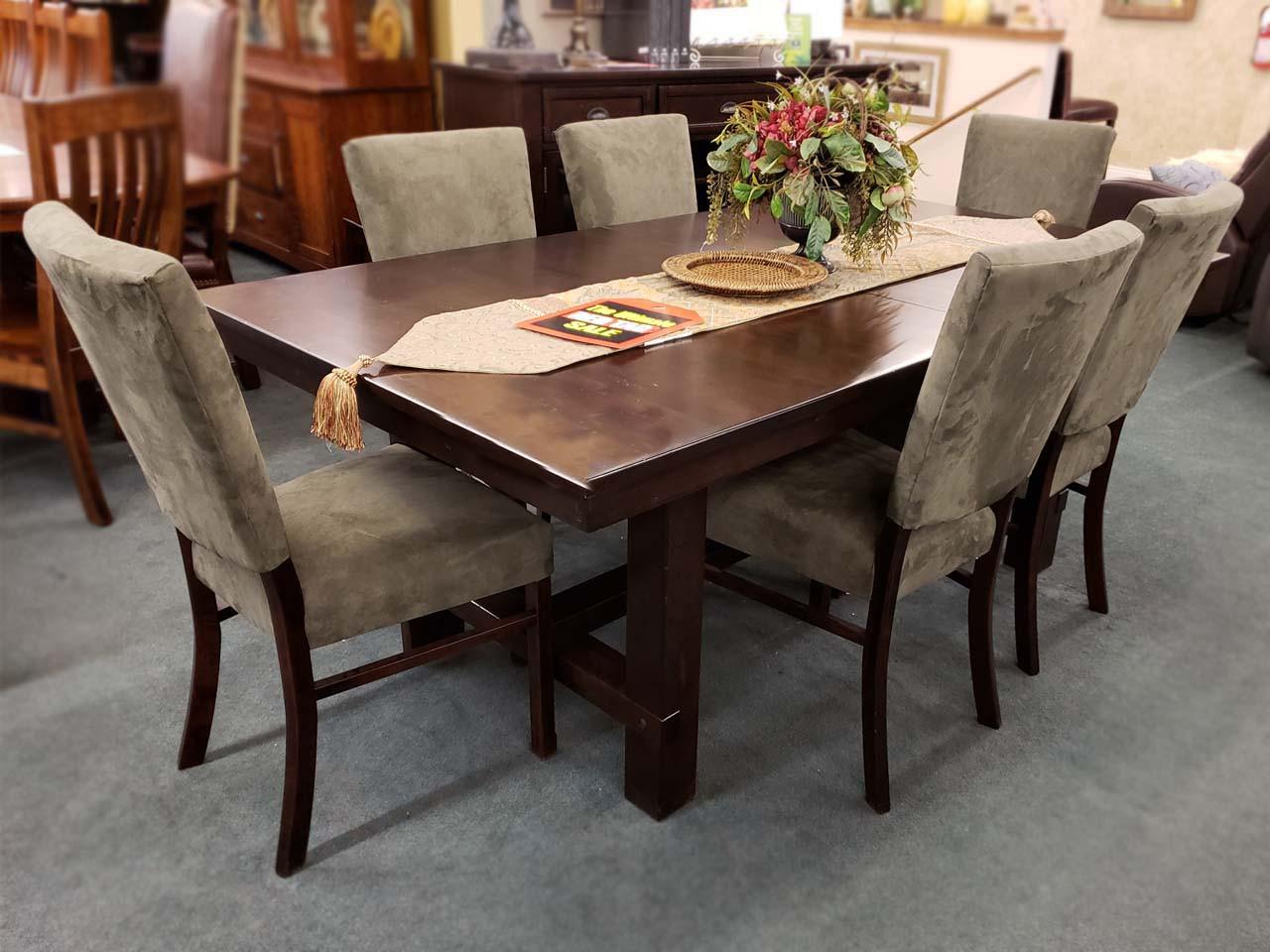 Fine Star Valley Dining Table Download Free Architecture Designs Rallybritishbridgeorg