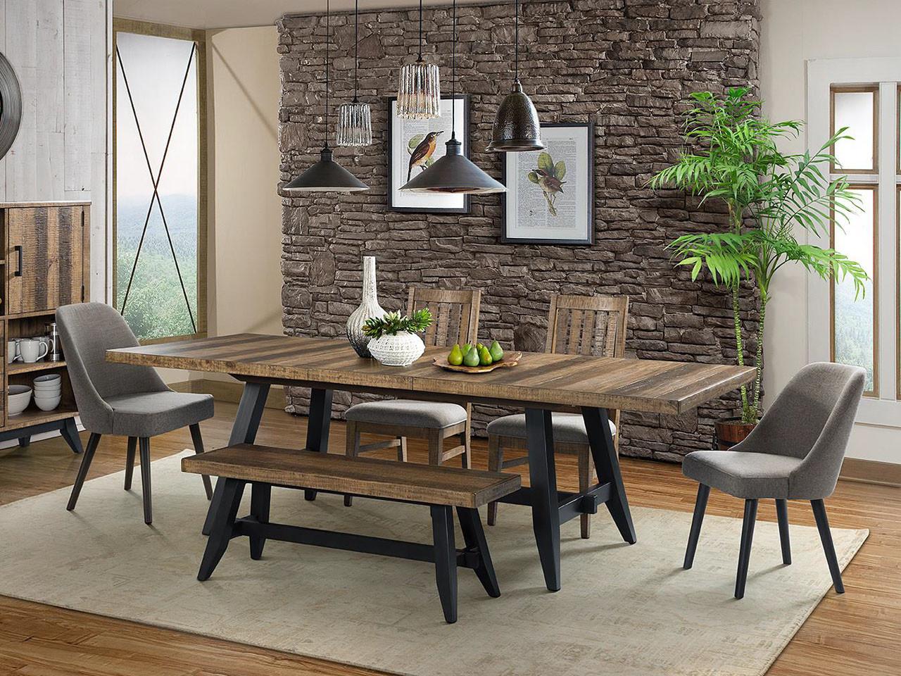 Urban Rustic 100 Table