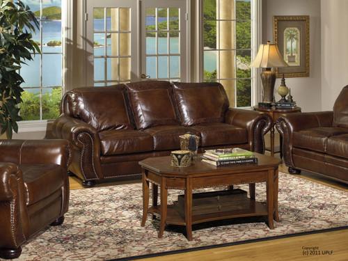 Furniture - Living Room - Leather - Page 1 - Vintage Oak Furniture