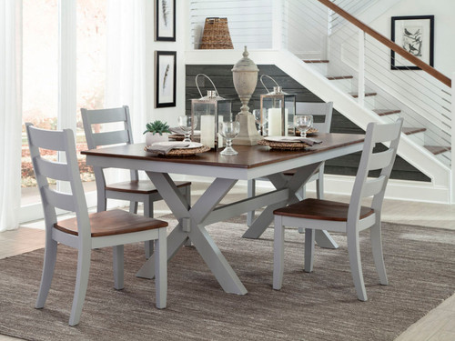 The Small Space Dining Collection