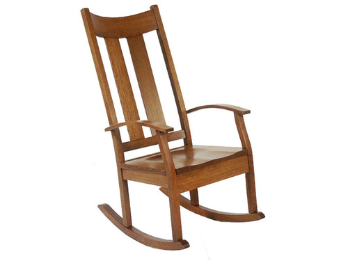 Meetinghouse Rocking Chair