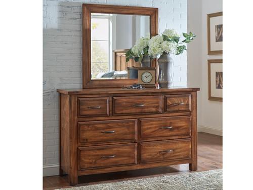 Maple Road gallery Dresser (117-003)