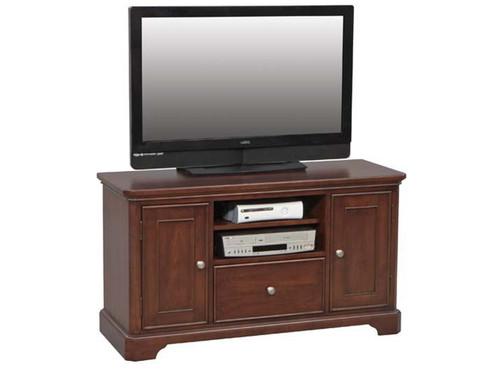 "Topaz Cherry 50"" TV stand"