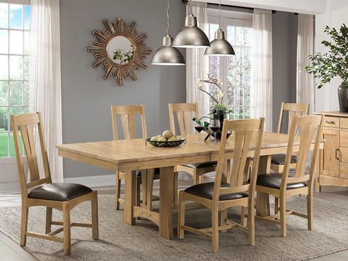 Marvelous West End Bungalow 100 Table Creativecarmelina Interior Chair Design Creativecarmelinacom