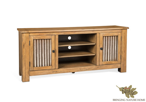 Mossy Oaks Light TV Console (Also available in Dark Color)