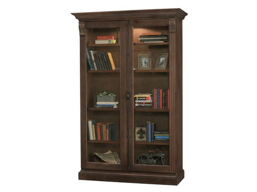 Chadsford Display Cabinet- Aged Umber