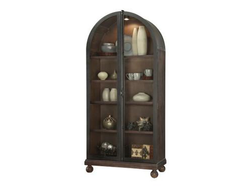 Naomi Display Cabinet - Java