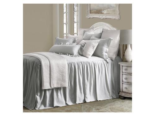 Luna Grey Bedding Group