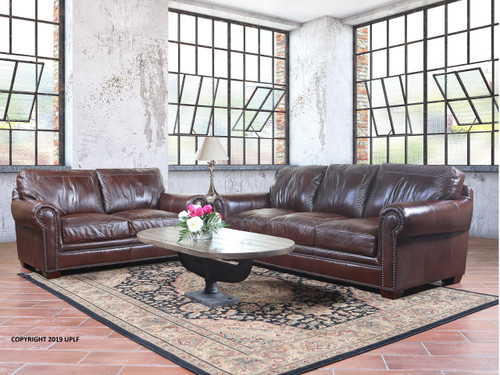 9650 Collection Available as Sofa, Love Seat, Chair, Ottoman, Rocking Recliner or Power Recliner.  Hand crafted in Utah