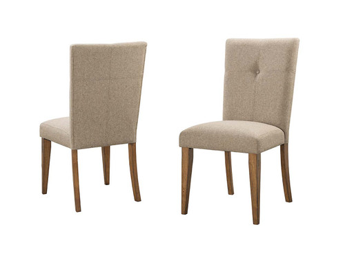Nantucket Upholstered Parsons chair