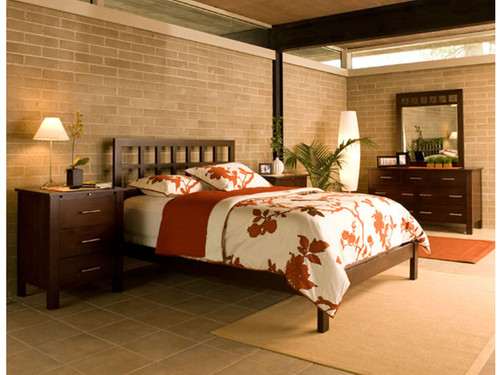 East Village Bedroom Collection