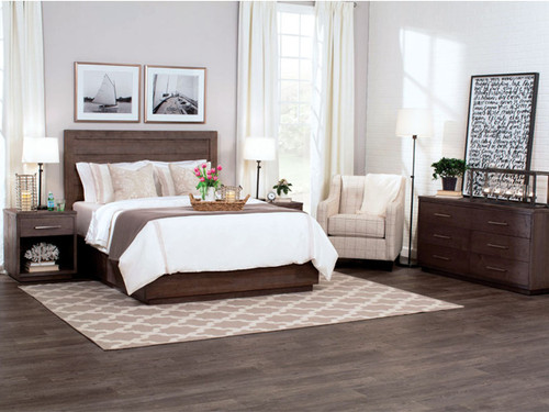 Ironwood Bedroom Collection