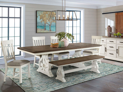 Furniture - Kitchen & Dining - Casual Tables - Page 1 ...