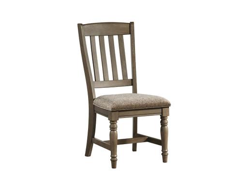 Balboa Park Rake Chair