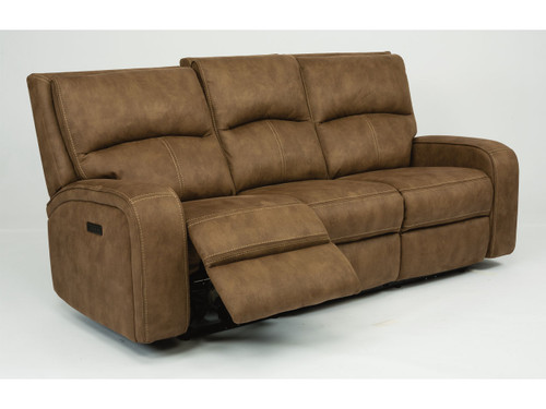 Nirvana Sofa Brown