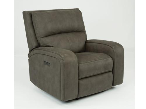 Nirvana Chair Slate