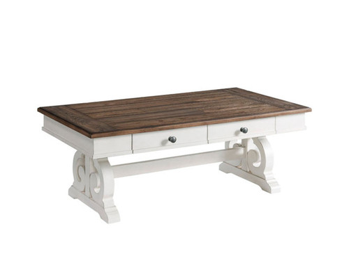Drake Coffee table