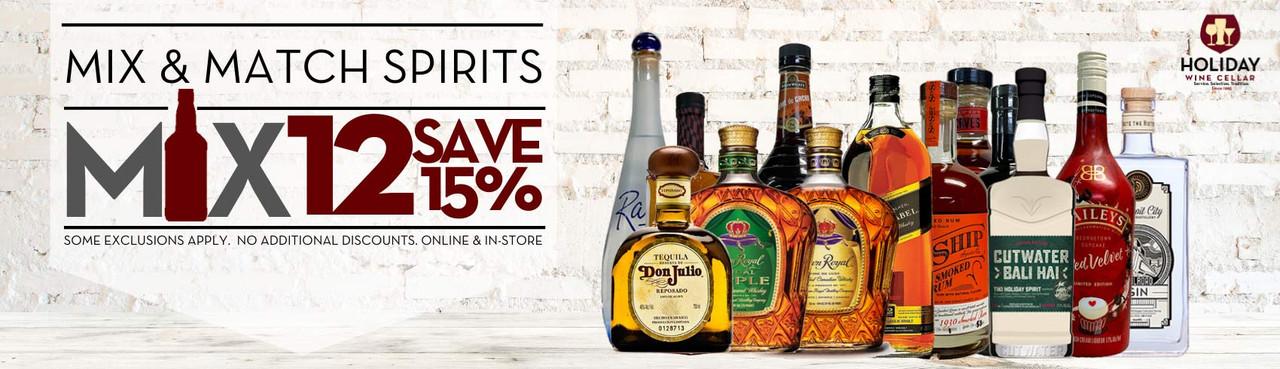 Buy More & Save: Buy 12+ Save 15%!
