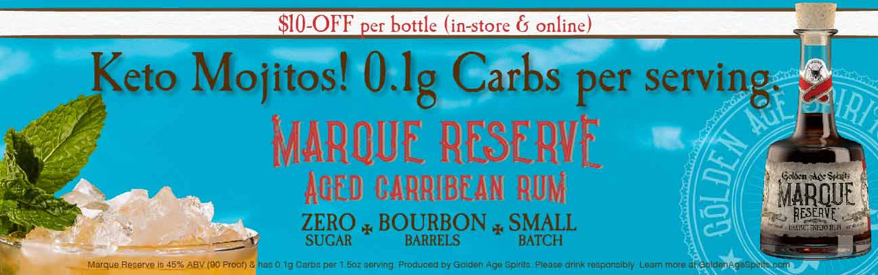 FREE Sips on 6/18 from 3PM-6PM & Enjoy $10 OFF per bottle in-store & online!