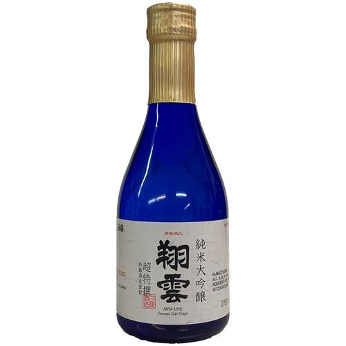Hakutsuru Sho-Une Junmai Dai Ginjo Sake 300ML