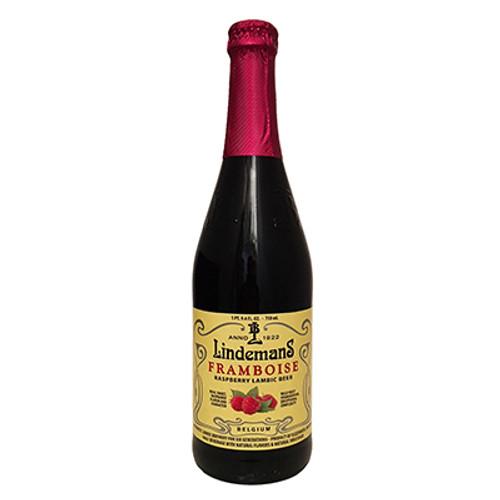 Lindemans Framboise Raspberry Lambic Beer 355ML