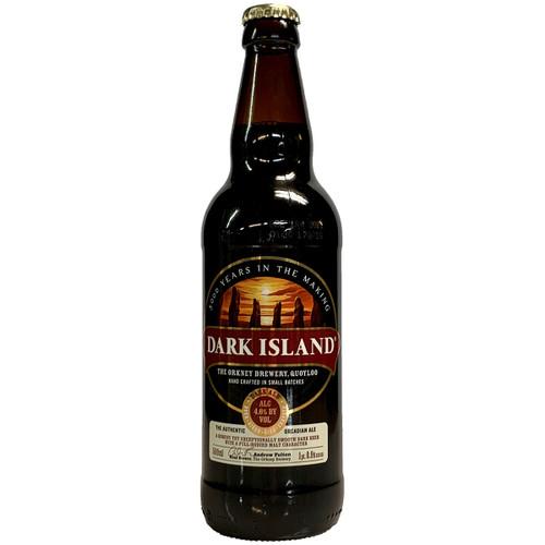 Orkney Dark Island Dark Ale