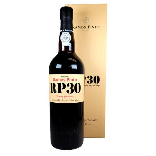 Ramos Pinto 30 Year Tawny Porto w/ Gift Box