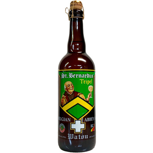 St Bernardus Tripel Ale