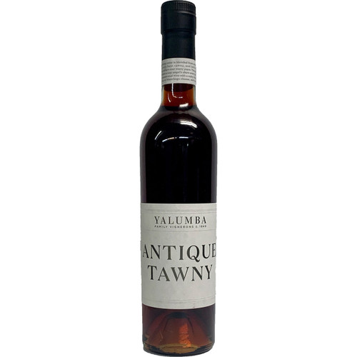Yalumba Antique Tawny 375ML
