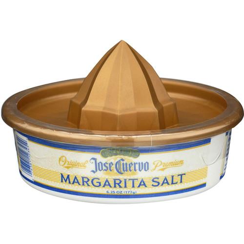 Jose Cuervo Sombrero Margarita Salt