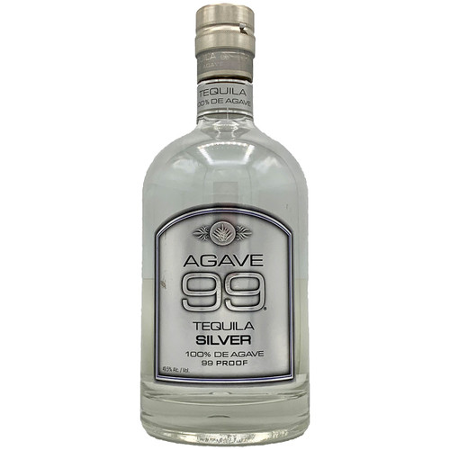 Agave 99 Silver Tequila