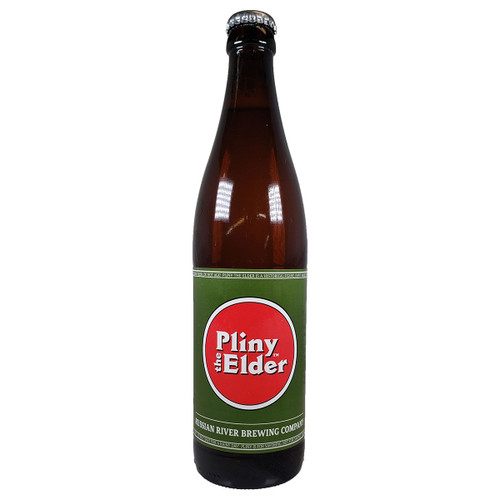 Russian River Pliny the Elder Double IPA